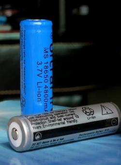 核废料造出的电池续航超1万年