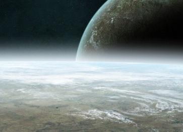中美争相发火星计划 日本却看上了水星