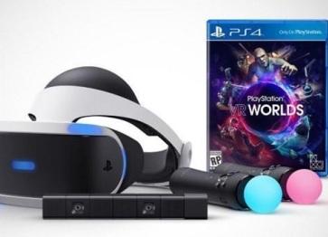 PlayStation的设置很简单 即插即用 消费者更易接受