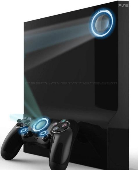传索尼PS5发布时间确定 PS4累计销量达6000万台