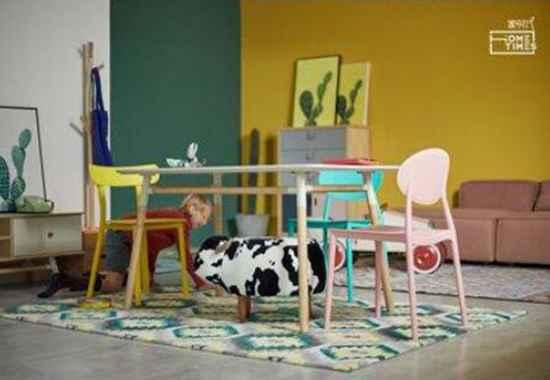 天猫新零售在家居行业又落一子   智能体验店9月下旬开业