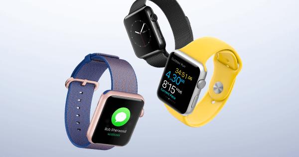 智能手表消费者满意度调查:Apple Watch居首
