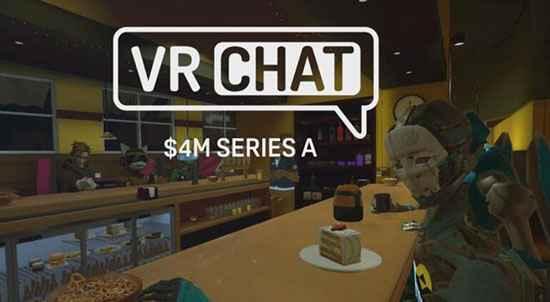 刚拿到钱就任性?HTC豪掷400万美元投资VRChat
