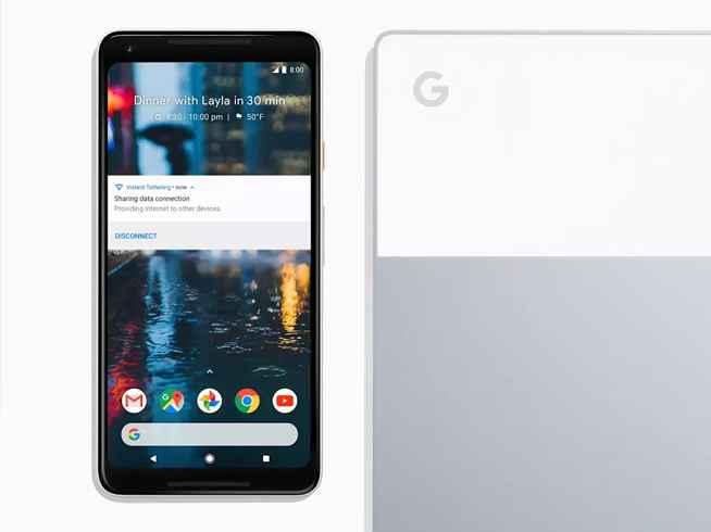 谷歌Pixel 2逆袭:单摄拍摄力压Note8/iPhone8 Plus