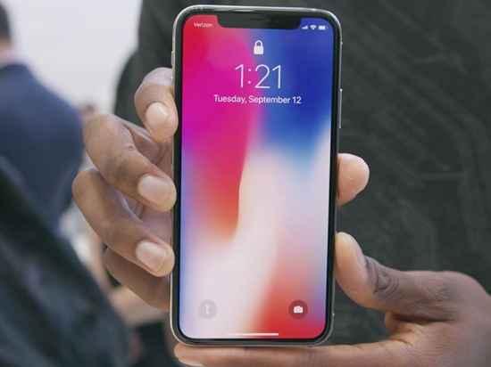 iPhone X定价为何这么高?一切为了彰显其地位