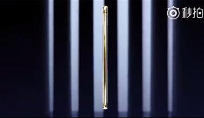 努比亚Z17S现身:四曲面玻璃+高亮金属中框