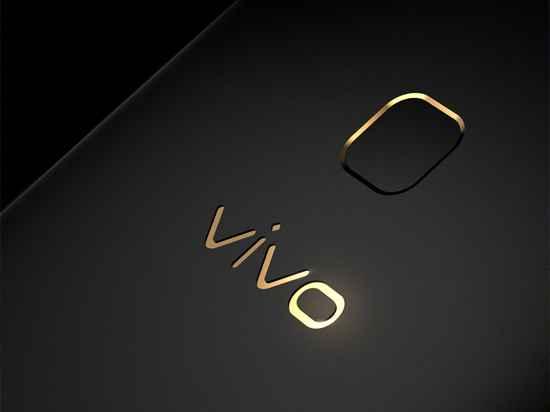 新配色+新套路:vivo X20再推黑金旗舰版