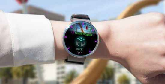 押宝Apple Watch,手表游戏厂商们能好好玩耍么