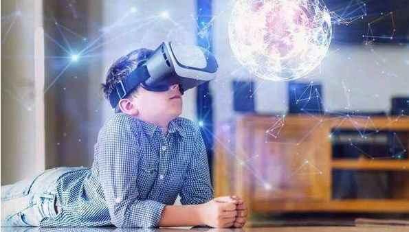 我国的VR教育在会掷地有声还是昙花一现?
