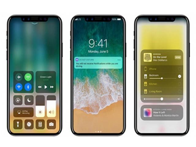 iPhone8跳票会怎样?苹果不能承受之痛
