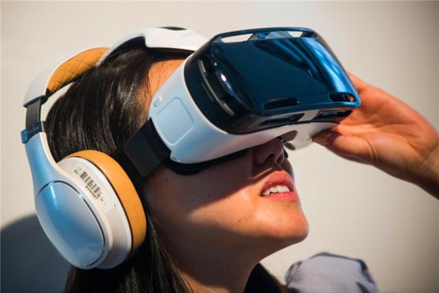 未来五年,人类生活将会因VR而变