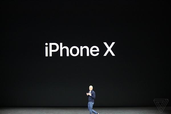 苹果加速准备三款新iPhone X:今年秋季见!