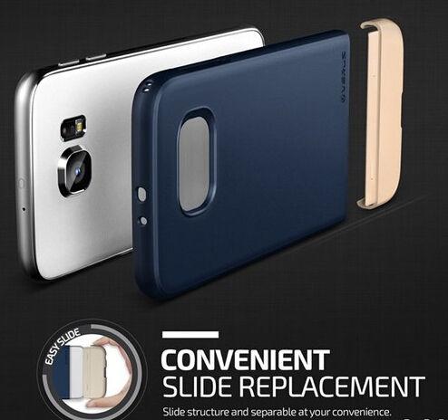 手机套厂商继续曝光Galaxy S6:采用全金属机身
