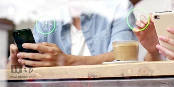 郭明�Z:苹果iPhone8/7s/7s Plus三款新机都将支持无线充电