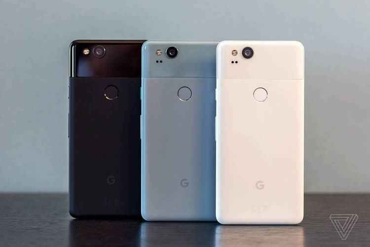 Google hardware empire pixel 2 3